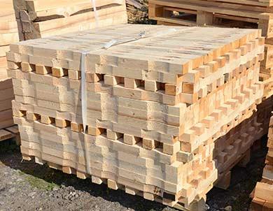 Katalog produktů ostatní dřevěné výrobky
